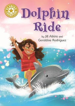 Reading Champion: Dolphin Ride