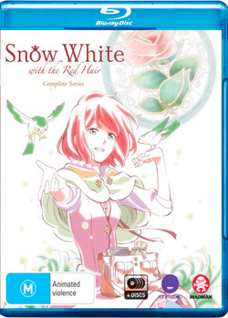 Snow White with the Red Hair: Complete Series