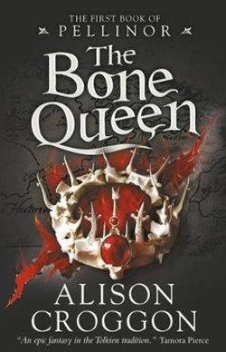 The Bone Queen
