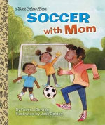 Soccer with Mom