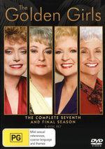 The Golden Girls: Season 7