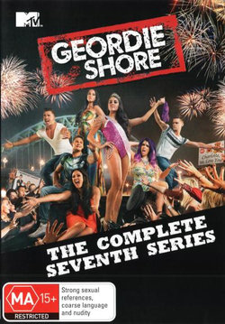 Geordie Shore: Series 7