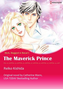 THE MAVERICK PRINCE