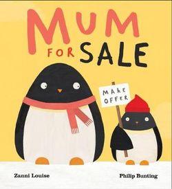 Mum For Sale