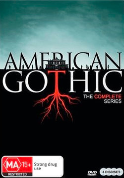 American Gothic: The Complete Series