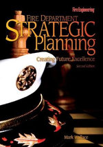Fire Department Strategic Planning