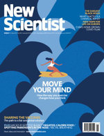 New Scientist - 12 Month Subscription