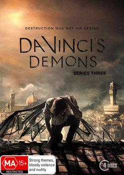 Da Vinci's Demons: Series 3