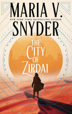 Archives of the Invisible Sword : The City of Zirdai
