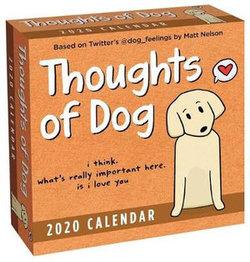 Calendars | Angus & Robertson