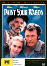 Paint Your Wagon (Hollywood Gold Series)
