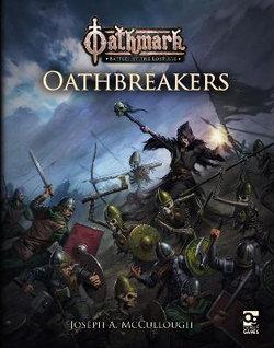 Oathmark: Oathbreakers