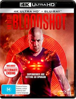 Bloodshot (4K UHD / Blu-ray)