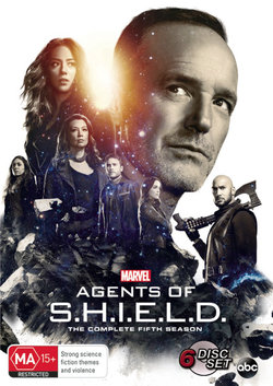 Agents of S.H.I.E.L.D.: Season 5