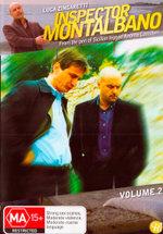 Inspector Montalbano: Volume 2