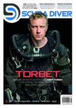 Scuba Diver Magazine (UK) - 12 Month Subscription