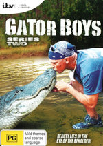 Gator Boys: Series 2