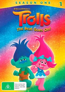 Trolls: The Beat Goes On! - Season 1
