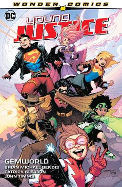 Young Justice : Gemworld