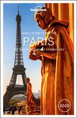Lonely Planet Best of Paris 2020