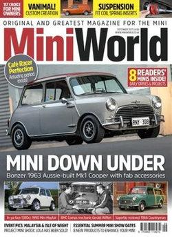 MiniWorld (UK) - 12 Month Subscription