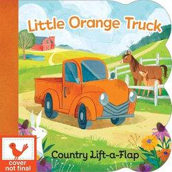 Little Orange Truck