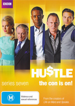 Hustle: Series 7
