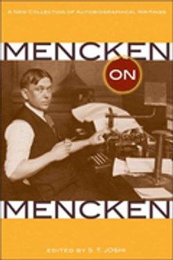 Mencken on Mencken