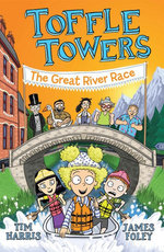 Toffle Towers : The Great River Race