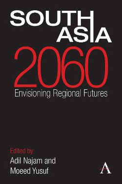 South Asia 2060