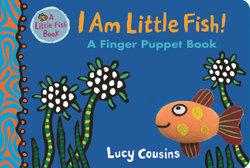 I Am Little Fish!