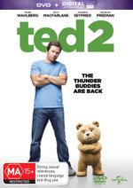 Ted 2  (DVD/UV)