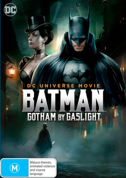 Batman: Gotham by Gaslight (DC Universe Movie)
