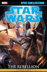 Star Wars Legends Epic Collection: the Rebellion Vol. 3