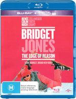 Bridget Jones: The Edge of Reason (Blu-ray/UV)