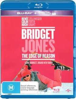 Bridget Jones: The Edge of Reason (Blu-ray/UV)