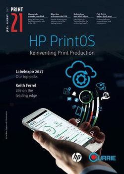 Print21 - 12 Month Subscription