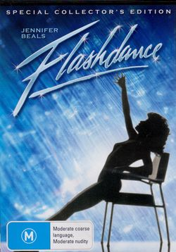 Flashdance (Special Collector's Edition)