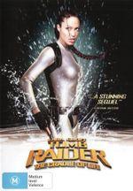 Lara Croft: Tomb Raider - The Cradle of Life