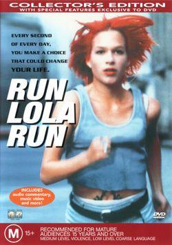 Run Lola Run Collector's Edition