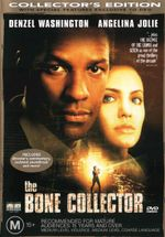 The Bone Collector (Collector's Edition)