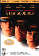 A Few Good Men (10th Anniversary Collector's Edition)