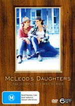 McLeod's Daughters: Series 1