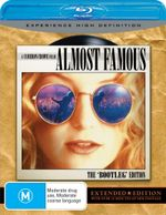 Almost Famous (The Bootleg Edition)
