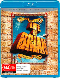 Monty Python's Life of Brian (The Immaculate Edition)