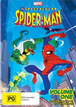 The Spectacular Spider-Man: Volume 1