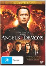 Angels and Demons (Theatrical Edition)