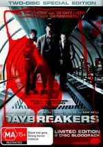 Daybreakers (2 Disc Special Edition)
