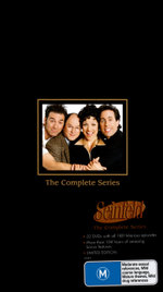 Seinfeld: The Complete Collection (Seasons 1 - 9)