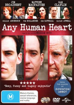 Any Human Heart: The Complete Series